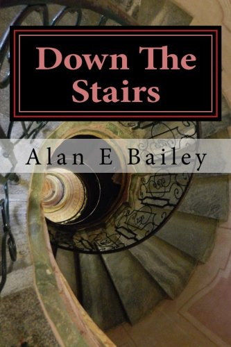 Midtown Platform - Down The Stairs: A Midtown Murder Mystery (Volume 2)