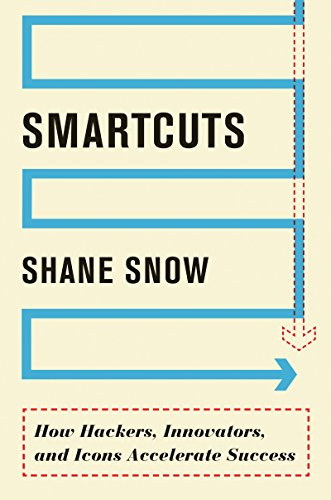 Book Title - Smartcuts: The Breakthrough Power of Lateral Thinking