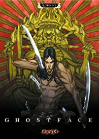 Ghost Face, tome 3 par Min-Woo Hyung
