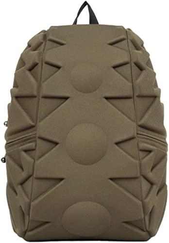 Madpax Exo Backpack, Green, One Size