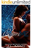 Restore Me (Wrecked Book 2)