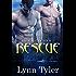 Rescue (Pack Mates Book 7)