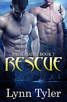 Rescue (Pack Mates Book 7) by [Tyler, Lynn]