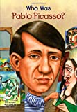 Who Was Pablo Picasso?, True Kelley, 0448449870