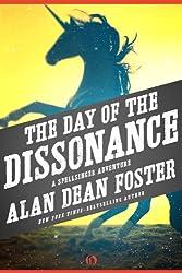 The Day of the Dissonance (The Spellsinger Series Book 3)