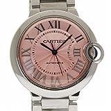 Cartier Ballon Bleu swiss-automatic womens Watch W6920041 (Certified Pre-owned)