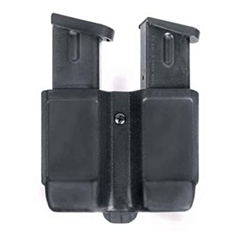 Double Stack Mag Case 9 Mm 10mm 40 Cal