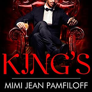 King's Audiobook