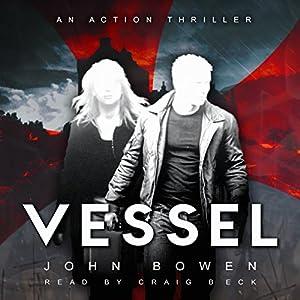 Vessel Audiobook