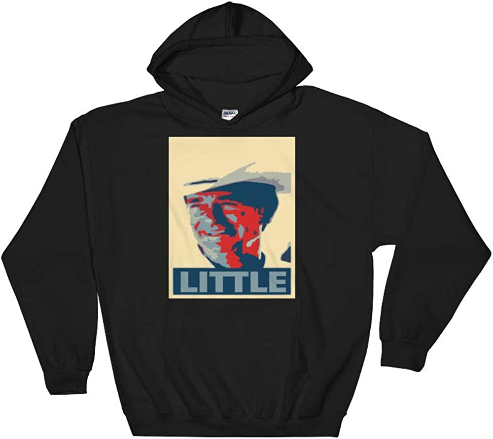 Stachimals Political Parody with Brad Little Hoodie