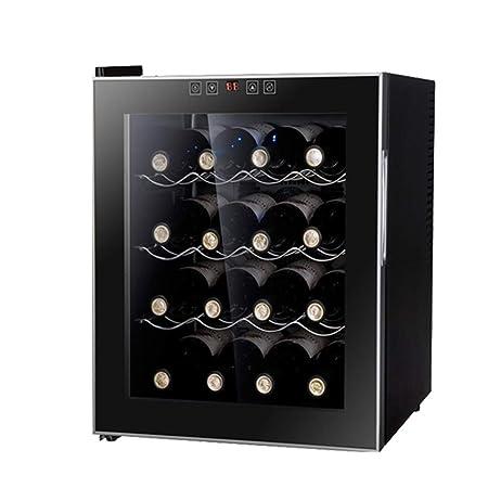 Termostato de Vino Tinto Gabinete de Vino Termostato Hogar Mini ...