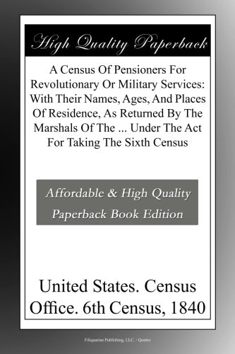 biography of author united states census office 6th census 1840 booking appearances speaking. Black Bedroom Furniture Sets. Home Design Ideas