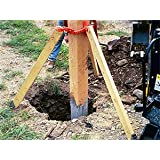 Cepco Tool PPK-1 Fence Post Pod Kit