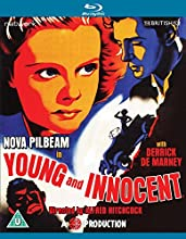 Young and Innocent [Reino Unido] [DVD]