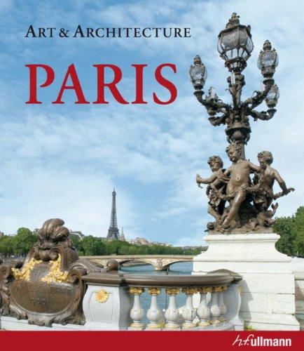 Read Online ART & ARCHITECTURE PARIS PDF