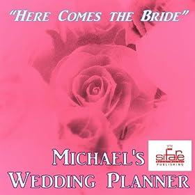 Amazon Here Comes The Bride Music Wedding Planner Michael Supnick MP3 Downloads