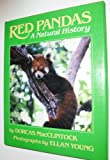Red Pandas, Dorcas MacClintock, 0684186772