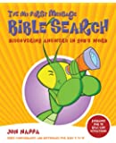 The My First Message Bible Search: Discovering Answers in God's Word