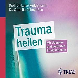 Trauma heilen Hörbuch