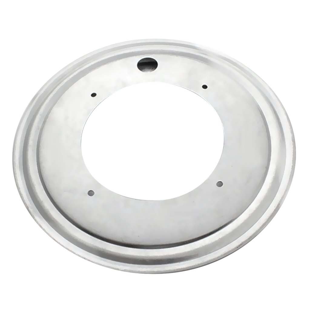 Durable Lazy Susan Bearing Swivel Round Turntable Bearing For Table 9 Inch