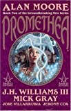 Promethea, Alan Moore, 1563897849