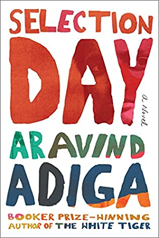 book cover of Selection Day