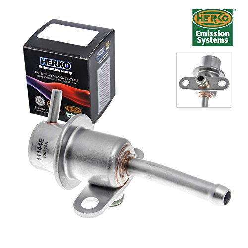AD Auto Parts New Herko Fuel Pressure Regulator PR4113 for Toyota Lexus 1998-2009 ()