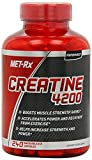MET-Rx Creatine 4200 Diet Supplement Capsules, 960 Count Pack MET-Rx-0hvw For Sale