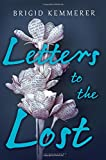 """Letters to the Lost"" av Brigid Kemmerer"
