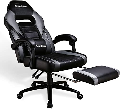 US Stock Leather Gaming Chair