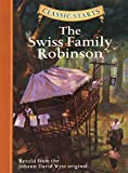img - for Classic Starts  Audio: The Swiss Family Robinson (Classic Starts  Series) book / textbook / text book