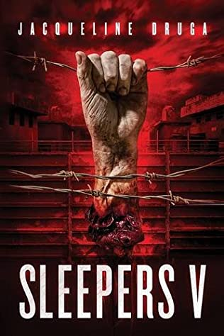 book cover of Sleepers V