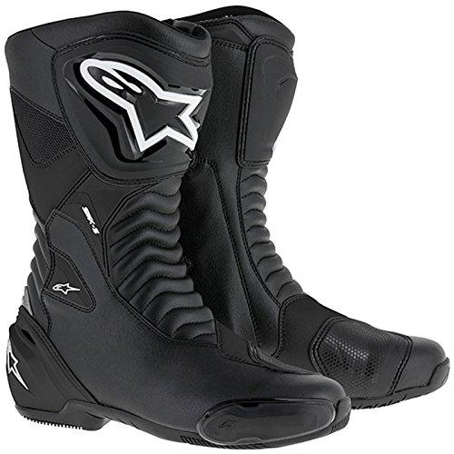 Alpine Motorbike Boots - 1