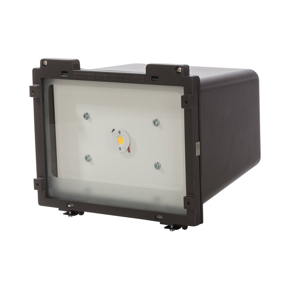NSi Industries FL20LED LED Flood Light, 20W