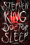 Book cover from Doctor Sleep: A Novel by Stephen King