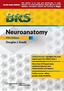 Buy Brs Neuroanatomy Board Review Series Book Online At Low Prices