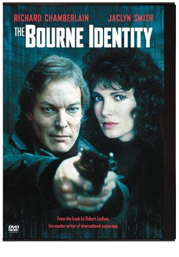 The Bourne Identity (TV Miniseries)
