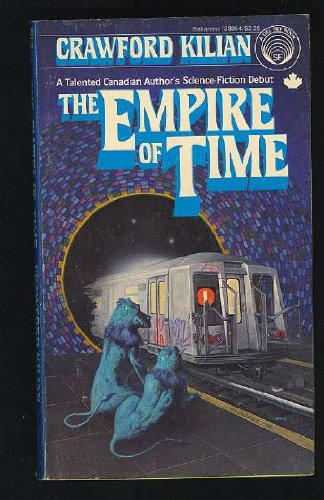 The Empire of Time, Kilian, Crawford