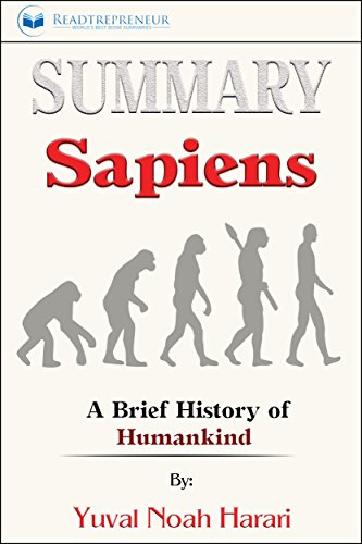 Summary: Sapiens: A Brief History of Humankind