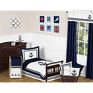 511XwQVORjL._SS300_ Nautical Bedding Sets & Nautical Bedspreads