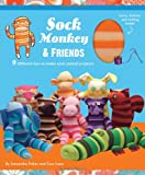 Sock Monkey and Friends Kit - Best Reviews Guide