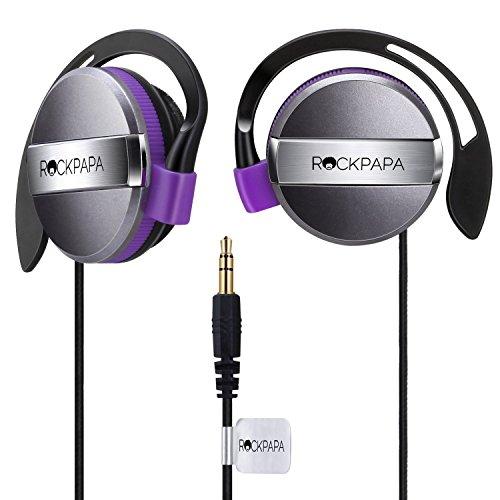 RockPapa On Ear Adults Kids Girls Headphones Earphones for i