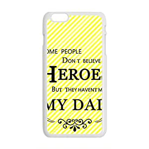Heroes My Dad Phone Case for iPhone 6plus