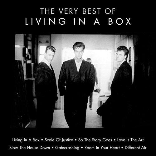 living box - 3