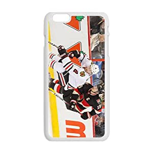 Chicago Blackhawks Iphone 6plus case