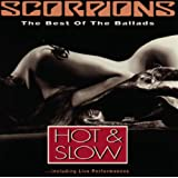 Hot & slow-The best of the ballads