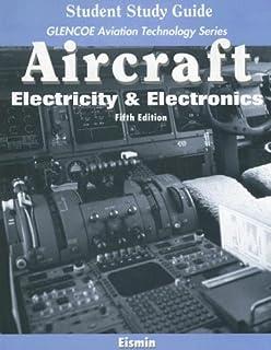 aircraft electricity and electronics glencoe aviation technology rh amazon com Avionics Engineer Packaging Avionics Engineer Jobs