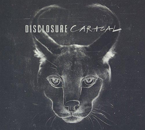 Disclosure - Caracal Digipak Cd+2 Bonus Tracks 2015 Target Exclusive - Zortam Music