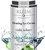 NEW Anti Aging Eye Cream for Dark Circles and Puffiness that Reduces Eye