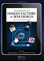 Handbook of Human Factors in Web Design, 2nd Edition Front Cover